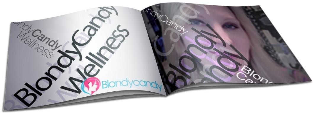 Блог Blondycandy
