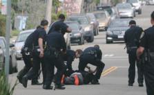 погоня-полиция