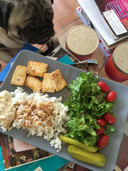 тофу как готовить