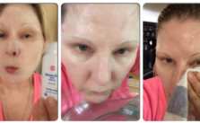 корейский способ нанесения макияжа М