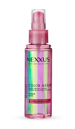 Nexxus Color Assure Pre Wash Primer