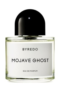 Byredo Mojave Ghosts