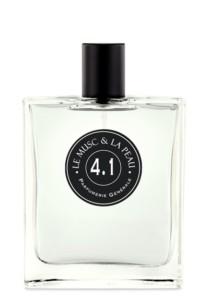 Parfumerie Generale Le Musk & La Peau